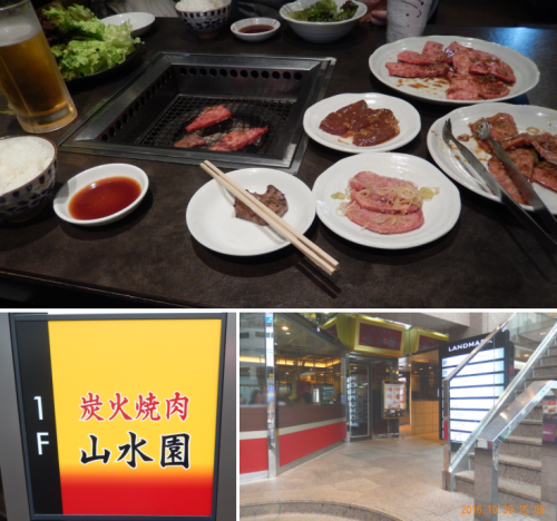 大塚商人祭り&焼き肉