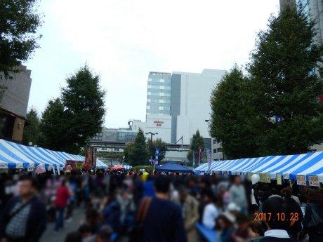 大塚商人(あきんど)祭り