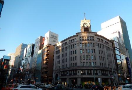 Happy Birthday&「GINZA 6」